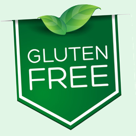 Gluten-Free Options Available by Lea